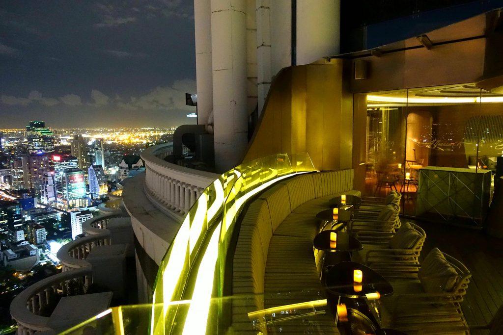 Lebua Sky Bar