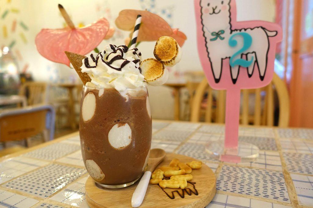 Nahim Cafe Bangkok