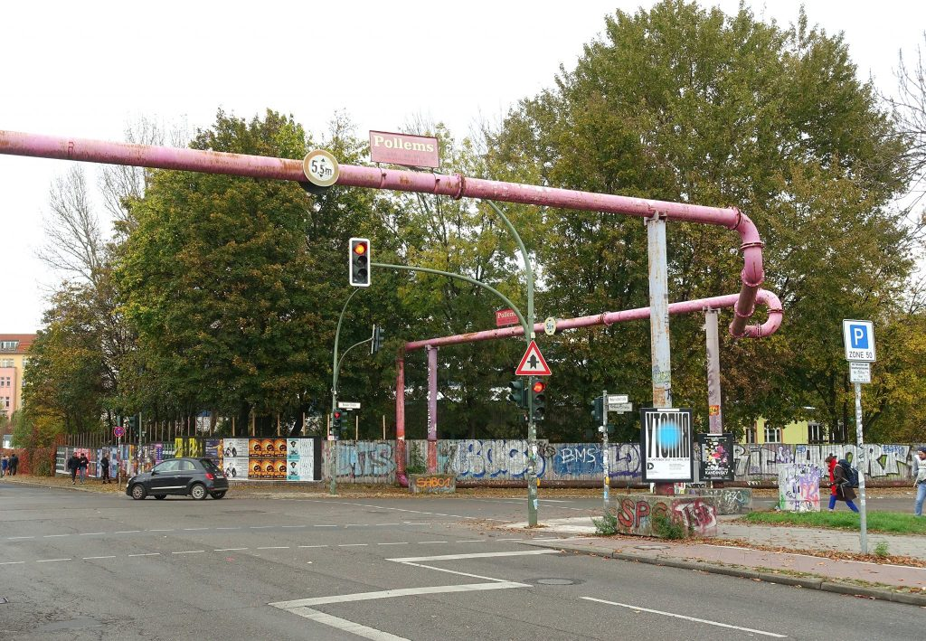 visit Berlin Friedrichshain-Kreuzberg