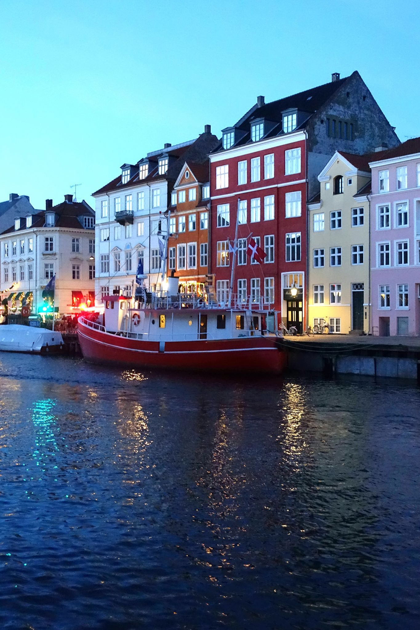 Why you should spend Christmas time in Copenhagen
