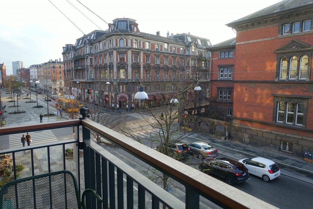 Christmas time in Copenhagen Hotel Danmark Copenhagen Double Superior Room