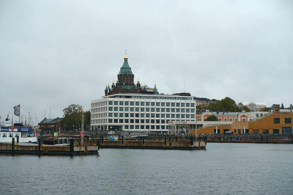 Tallink Silja Helsinki