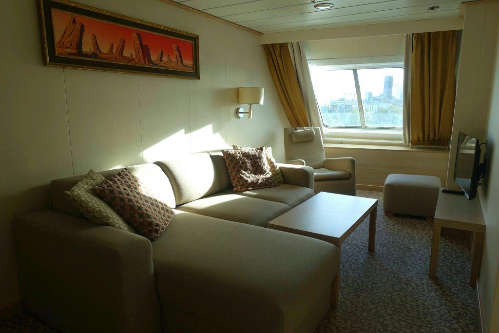 Tallink Silja Suite