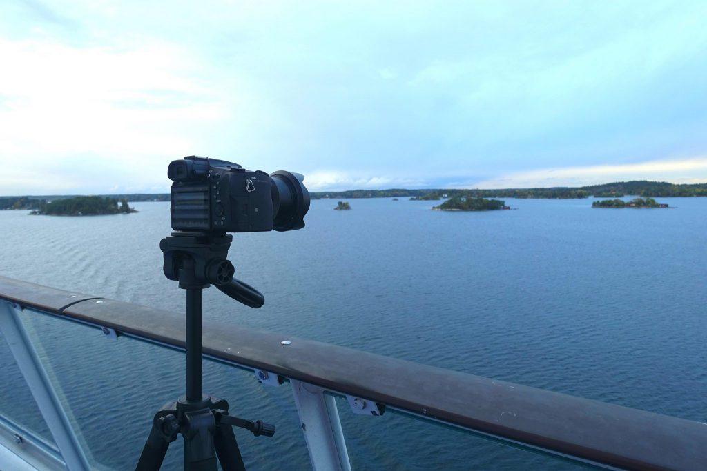 Tallink Silja View