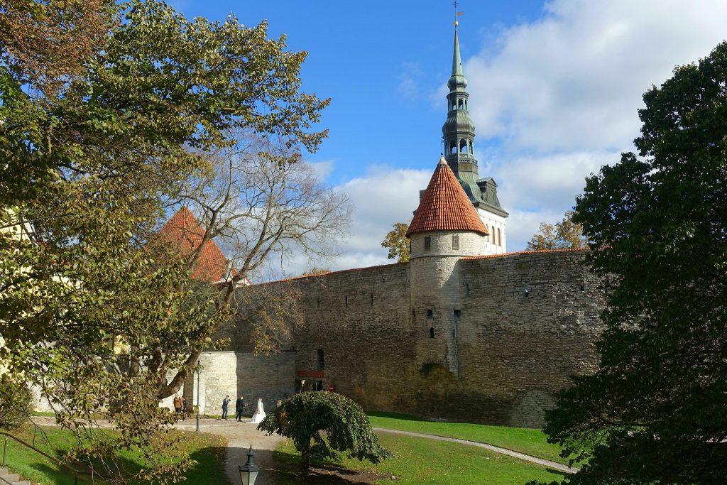 Tallink Silja Tallinn Estonia